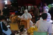 Pengunjung dan Pedagang Alun-alun Bekasi Jalani Rapid Test, Satu Orang Reaktif