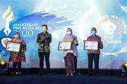 Bima Arya Apresiasi PWI Kota Bogor: Perang Melawan COVID-19 Masih Jauh dari Selesai
