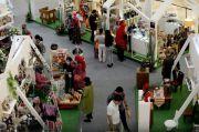 Kumpulkan Jagoan Lokal, BRI Catat Transaksi Ekspor USD57,5 Miliar