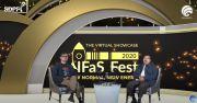 IFaS-Fest 2020, Ajang Kreatif Adaptasi Kebiasaan Baru