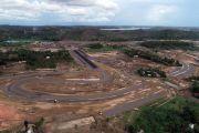Pemerintah Percepat Pembebasan Lahan Sirkuit Moto GP Mandalika