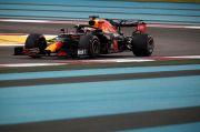 Verstappen Rebut Pole Position Perdana di Formula 1 2020