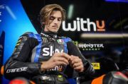 Bakal Tunggangi Motor Ducati, Adik Tiri Valentino Rossi Ingin Curi Ilmu Bagnaia