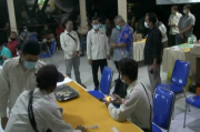 Klaim Menang, Ketua KPU Arif Budiman Minta Paslon Tunggu Hasil Penetapan KPU dan Patuhi Prokes