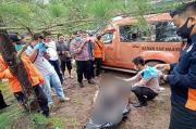 3 Hari Hilang, Remaja Tenggelam di Sungai Kedung Bener Kebumen Ditemukan Tewas