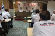 Perindo Kumpulkan Wakil Rakyat se-Jateng, Sekjen: Jangan Korupsi!