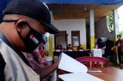 Satu TPS Lakukan PSU, Chaidir-Suhartina Raih Suara Terbanyak