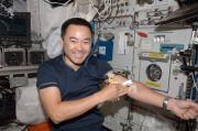Luar Angkasa Berbahaya untuk Kesehatan, Masih Minat Jadi Astronot?