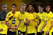 Nasib Pemain Brondong Dortmund Terancam Usai Favre Dipecat