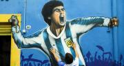 Mengaku Anak, Pria Ini Akan Minta Makam Maradona Dibongkar