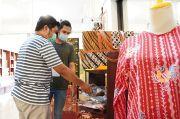 Mengenal Batik Khas Solo di Omah Batik Laweyan