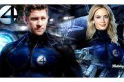 Marvel Konfirmasi Fantastic Four Terbaru Sedang dalam Proses