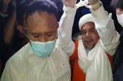 Habib Rizieq Puasa di Sel, Sahurnya Minta Dibawakan Kurma dan Cemilan
