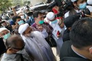 Fokus Pemeriksaan di Polda Metro Jaya, Habib Rizieq Ogah Diperiksa Ditreskrimum Polda Jabar