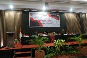 Pemkab Bone Bolango Menyelenggarakan Bimtek Informasi RAB Desain Pembangunan Desa