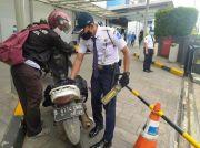 Pasca-Dilempar Bom Molotov, Aktivitas Wisma 2 Gedung BCA Tetap Normal