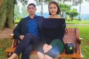 Foto Bareng dengan Ekspresi Datar, Amanda Manopo dan Arya Saloka Dinilai Netizen Mirip