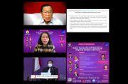 Kampanye Protokol Kesehatan Dilarang Kendor Gara-gara Vaksin Datang