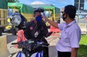 Cerita Bos ASDP: Ingatkan Penumpang Gunakan Masker Sampai Harus Berantem