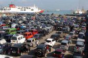 Waduh, Jumlah Penumpang di Pelabuhan Merak Diprediksi Anjlok 19% pada Libur Nataru