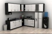 Ingin Bikin Kitchen Set, Ini yang Harus Disiapkan