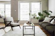 Ubah Dekorasi Ruang Tamu demi Kenyamanan Keluarga