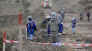 Warga Sipil Azerbaijan Tewas Akibat Ledakan Ranjau Darat di Karabakh
