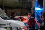 Penembakan Hebohkan Pertunjukan Kidung Natal di Gereja AS