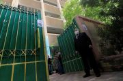 Serukan Bunuh Pendukung Rezim, Guru di Mesir Mengarang Hadis Nabi