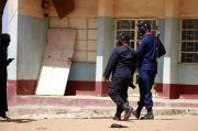 Sekolah di Nigeria Diserbu Kelompok Bersenjata, Ratusan Siswa Hilang