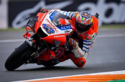 Persaingan Pembalap Muda Sajian Utama MotoGP 2021