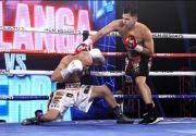 Inilah Edgar Berlanga Mesin KO 16 Duel 16 Menang KO Ronde 1