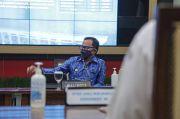 Kontak Erat dengan Sekda Kota Bogor, Bima Arya Jalani Swab Tes COVID-19