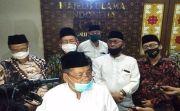 MUI Jabar Imbau Pendukung Habib Rizieq Serahkan Persoalan ke Prosedur Hukum