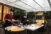 Bisnis Kuliner Berbahan Utama Tahu Merambah Kota Pahlawan