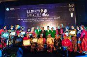 UMI Raih Penghargaan PTS Terbaik se-Sulawesi Tahun 2020