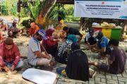 PLN Berikan Pelatihan Desain Produk dan Kerajinan Anyaman Bambu