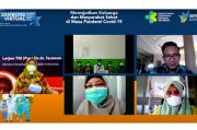 Tantangan Nakes di Era Industri 4.0 melalui Artificial Intelligence dalam Menghadapi Pandemi Covid-19