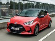 Toyota Buka Peluang Bawa Toyota Yaris Global ke Asia Tenggara
