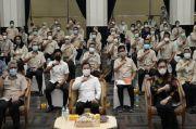 Menkes: Jangan Coba-coba Korupsi dalam Penggunaan Anggaran 2021