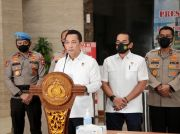 Komitmen Polri Jelas, Kasus 6 Laskar FPI Dilakukan Transparan dan Profesional