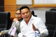 Politikus PDIP Sindir Orang Dekat Prabowo Terkait Jabatan di KKIP