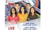 Dilema Bus Sekolah Pengantar Pasien Covid-19, Live di iNews Siang Selasa Pukul 11.00
