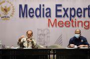 MPR Dorong Gerakan Kewirausahaan untuk Bangkit dari Resesi Ekonomi