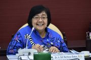 Ini Target Ambisius Indonesia Tahan Laju Perubahan Iklim