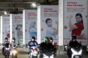 Hentikan Polemik, Indonesia Dinilai Perlu Kerja Sama Penyaluran Vaksin COVID-19