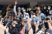Polres Bogor Sita Rekam Medis Habib Rizeq Shihab di RS Ummi