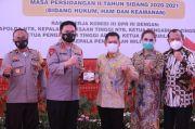 Pembebasan Lahan KEK Mandalika Humanis, Komisi III DPR Apresiasi Kapolda NTB