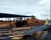 Sehari Pasca Demo Anarkis di Pabrik VDNI, Situasi Mulai Kondusif