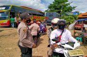Cegah Pergerakan Massa Terkait Kasus Habib Rizieq, Polda Banten Lakukan Filterisasi